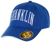 Franklin & Marshall Cap Original Blue