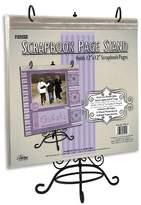 Pioneer Metal Scrapbook Page Stand