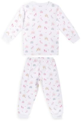 Kissy Kissy Fairytale Princess Pyjamas (2-6 Years)