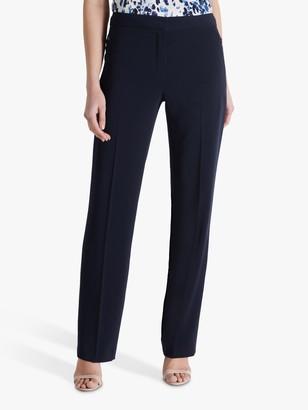 Fenn Wright Manson Giselle Petite Trousers, Navy
