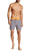 Mr.Swim Mr. Swim Tropical Boardshort