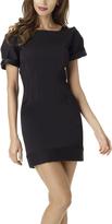 Shape Fx Black Mallory Dress