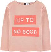 Molo Graphic sweater Rachel