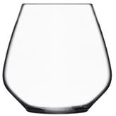 Luigi Bormioli Pinot Noir Stemless Glasses (Set of 6)