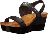 Naot Footwear Women's Prodigy Wedge Sandal