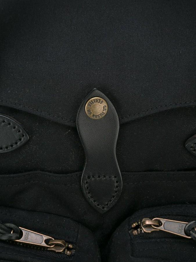 Filson '24Hrs Stin' briefcase