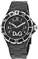 Dolce & Gabbana Men's DW0663 New Anchor Analog Watch