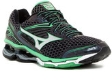 Mizuno Wave Creation 17 Running Sneaker