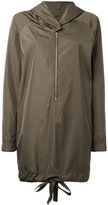 Stella McCartney loose fit anorak - women - Polyester - 40