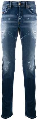 Diesel Sleenker skinny-fit jeans