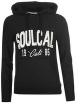 Soul Cal SoulCal Deluxe Union Over Head Hoodie