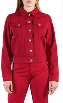 Vale Denim Earth Layers Jacket Original Denim Fit Jacket