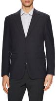 Valentino Wool Notch Lapel Sportcoat