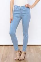 Karen Kane Zuma Crop Jean