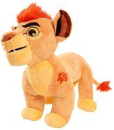 Disney Disney's The Lion Guard Kion Leap N' Roar Plush