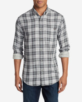 Eddie Bauer Men's Treeline II Long-Sleeve Shirt