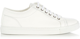 Etq Amsterdam Low 1 leather trainers