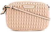 Emporio Armani quilted crossbody bag
