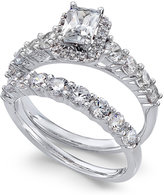 Macy's Diamond Bridal Set (2 ct. t.w.) in 14k White Gold