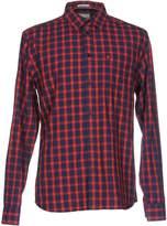 Wrangler Shirts - Item 41706886