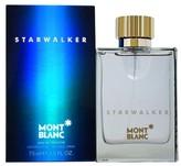 Montblanc Men's Starwalker by Eau de Toilette Spray - 2.5 oz