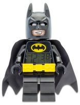Lego Batman Movie Minifigure Clock