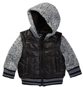 Urban Republic Matt Cirre Jacket (Baby Boys)