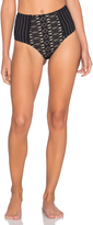 Nightcap Clothing Bardot High Waist Bottom