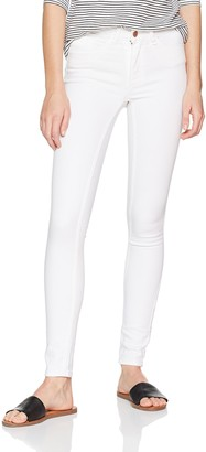 Name It NOISY MAY Women's Nmextreme Lucy Nw Soft Jeans Vi100 Noos Slim