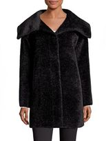 Max Mara Gregory Alpaca & Virgin Wool Coat