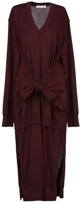 Chloé 3/4 length dresses