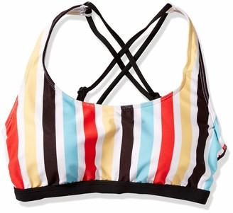 Next Women's Half Moon Swimsuit Bikini Top