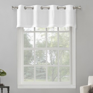 The Big One Raiden Solid Grommet Curtain Valance