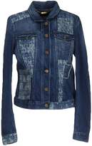 7 For All Mankind Denim outerwear - Item 42584258