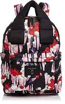 Marc Jacobs Geo Spot Printed Knot Large Backpack
