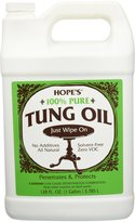 Honeywell Hopes Tung Oil