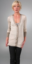Marc by Marc Jacobs Ainslie Silk Sweater