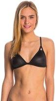 Hurley Swimwear Glisten Triangle Bikini Top 8145092