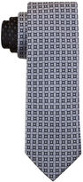 Perry Ellis Dunbar Neat Silk Tie