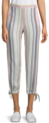Supply & Demand Supply + Demand Mindy Striped Pant