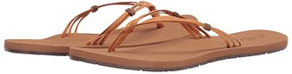 Flojos Unity (Tan) Women's Sandals