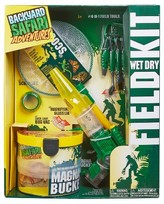 Backyard Safari Wet and Dry Field Kit