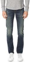 Raleigh Denim Jones Slim Jeans