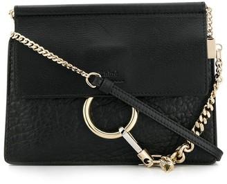 Chloé chain shoulder bag