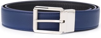 Brioni Reversible Leather Belt