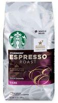 Starbucks VerismoTM 12 oz. Espresso Whole Bean Coffee