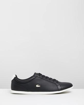 Lacoste Rey Lace 120 1 CFA Sneakers - Women's