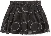 Imoga Helen Geometric Skirt