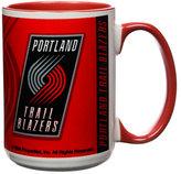 Portland Trail Blazers 15oz Super Fan Inner Color Mug