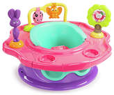 Summer Infant 3 Stage SuperSeat Forest Friends - Pink